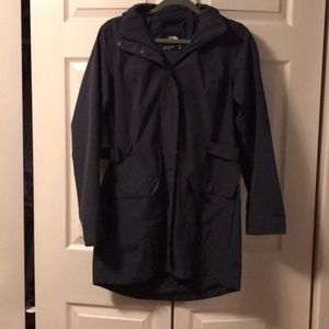 North Face Women's Laney Trench Rain Jacket